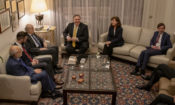 Secretary Pompeo Meets With Walid Jumblatt
