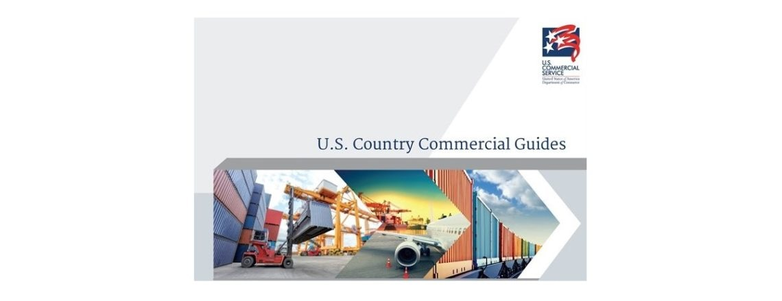 2018 U.S. Country Commercial Guide